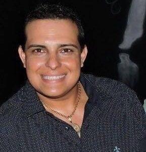 Diogo Bastos – Secretário Executivo de Assistência Social de Belford Roxo