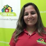 Paula Sandim – Gestora Geral do Instituto Casa Viva