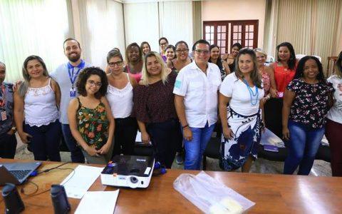 Projeto Espaço Cidadão inicia as atividades em 2019